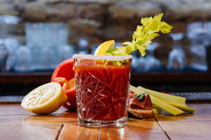 It is Bloody Mary Day!