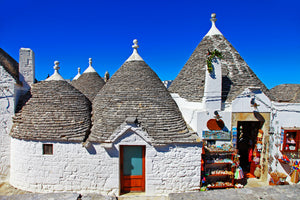 "Food Tour: PUGLIA, the heel of Italy's ""boot"""