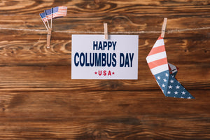 Columbus Day: the things you didn't know