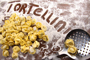February 13 is National tortellini day!