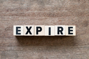 Expiration dates: unlocking the issue