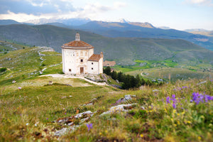 ABRUZZO: a wonderful hidden gem (part 1)
