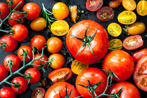 Tomato, Quintessential Element of Italian Cuisine