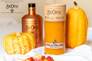 Bio Orto, a leader in organic fruits and vegetables.