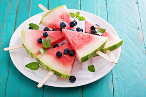 Welcome Summer with WATERMELON!