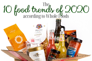 The 10 food trends of 2020 according to Whole Foods