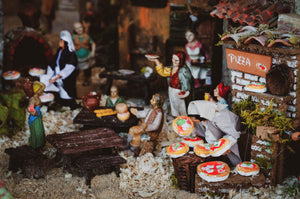 Il PRESEPE, a Family Tradition