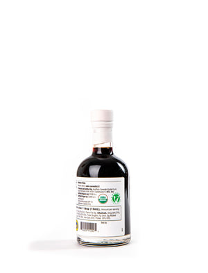 Organic Balsamic Vinegar of Modena PGI Emilio Silver 8.45 Oz - Magnifico Food