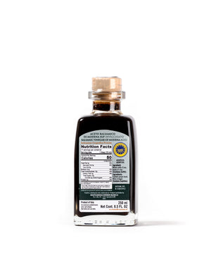 Aged Balsamic Vinegar of Modena IGP 8.5 Fl Oz - Magnifico Food