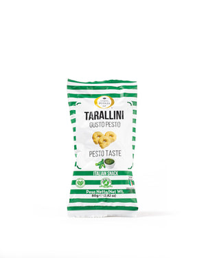 Tarallini Pesto 2.82 Oz - Magnifico Food