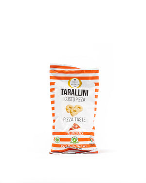 Tarallini Pizza 2.82 Oz - Magnifico Food