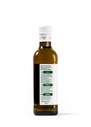 Extra Virgin Olive Oil Sustainable 100% Italian 17 Fl Oz - Magnifico Food
