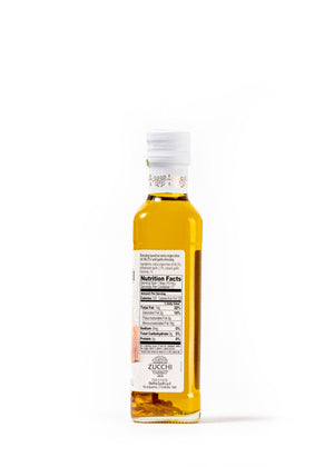 Extra Virgin Olive Oil with Garlic Flavour 8,4 Fl Oz - Magnifico Food