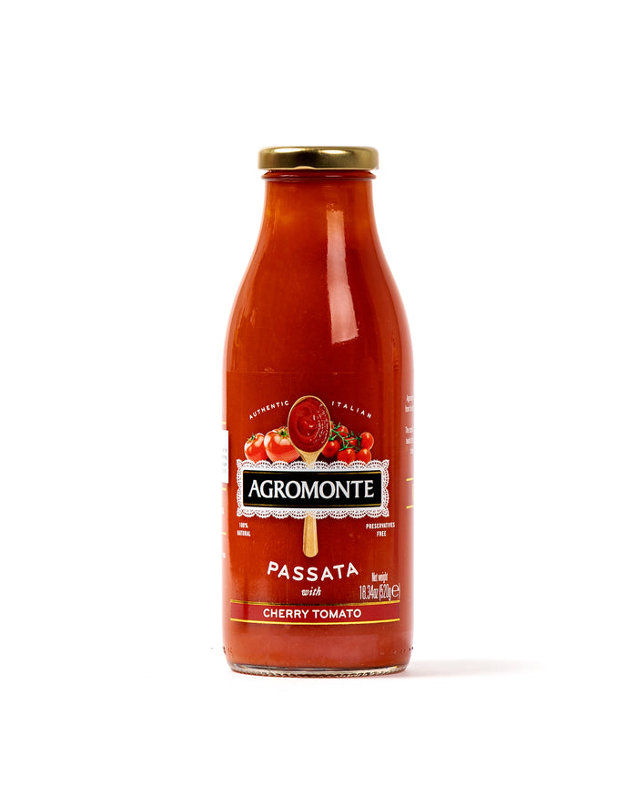 Passata of Cherry Tomato 18.34 Oz