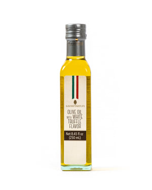 Olive Oil with White Truffle 8.45 Fl Oz - Magnifico Food