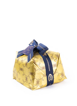 Panettone Cova Chocolate 26.45 Oz - Magnifico Food