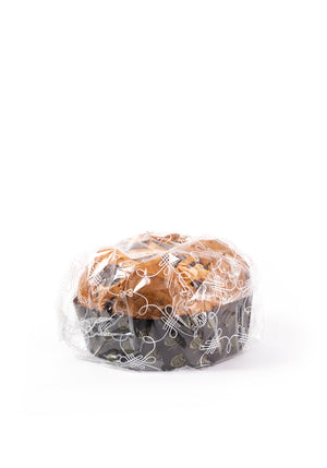 Panettone Cova Traditional 26.45 Oz - Magnifico Food
