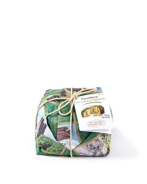 Panettone with Pistachio filling 26.45 Oz - Magnifico Food