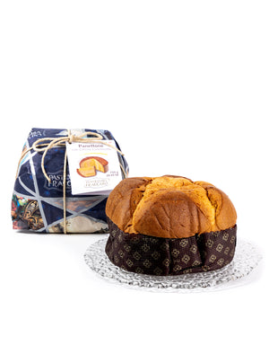 Panettone with Limoncello filling 26.45 Oz - Magnifico Food
