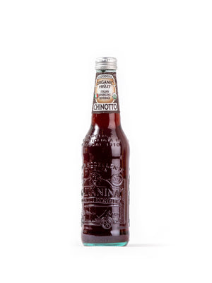 Organic Chinotto 12 fl oz - Magnifico Food