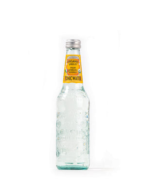 Organic Tonic Water 12 fl oz - Magnifico Food