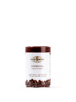 Espresso Coffee Beans 8.8 Oz - Magnifico Food