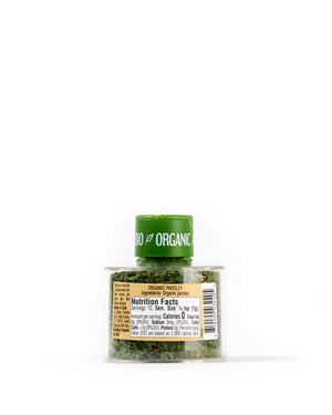 Organic Parsley - Magnifico Food