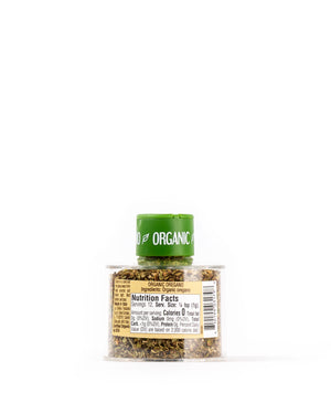 Organic Oregano - Magnifico Food