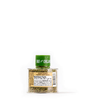 Organic Rosemary - Magnifico Food