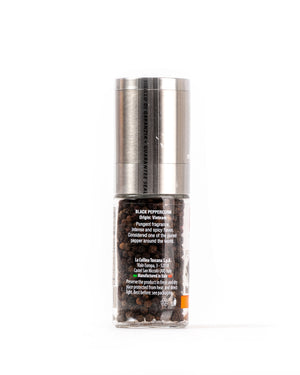 Black Peppercorn 1.52 OZ - Magnifico Food