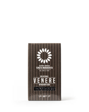 Wholegrain Rice Venere 17 Oz - Magnifico Food