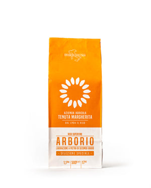 Superfino Rice Arborio Special Selection 17 Oz - Magnifico Food