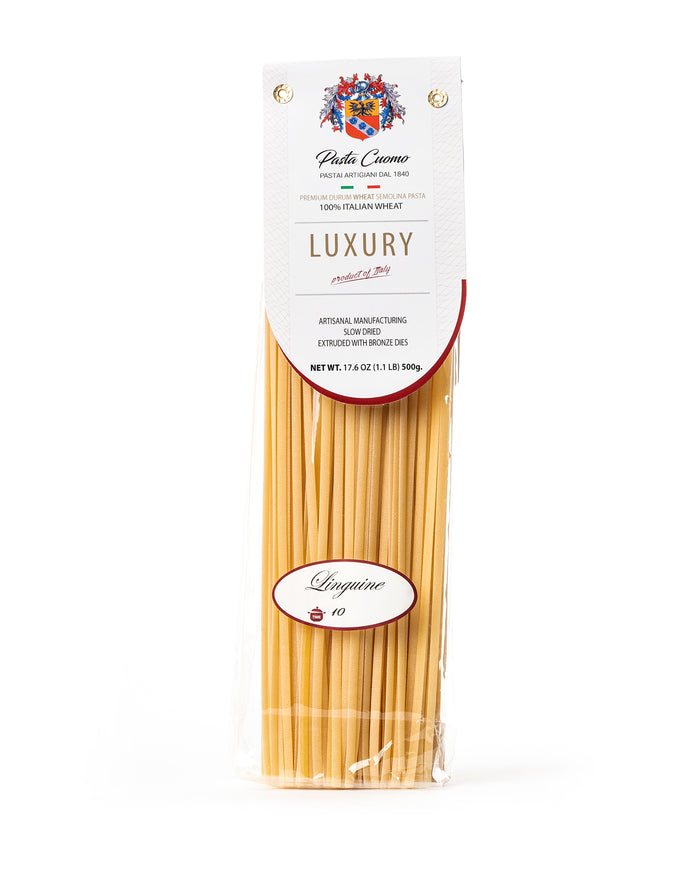 Linguini Pasta 17.6 Oz