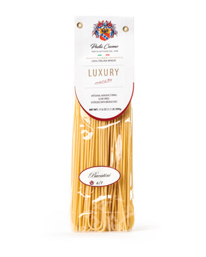 Bucatini Pasta 17.6 Oz - Magnifico Food
