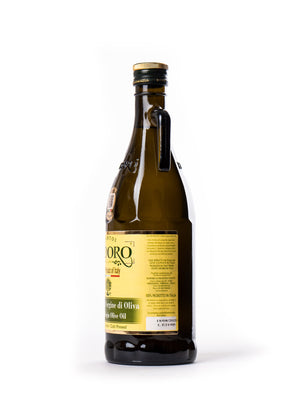 Extra Virgin Olive Oil 33.8 Oz - Magnifico Food