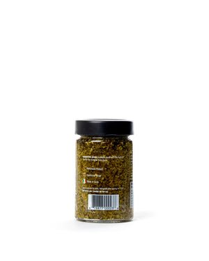 Basil Pesto 7.05 Oz - Magnifico Food