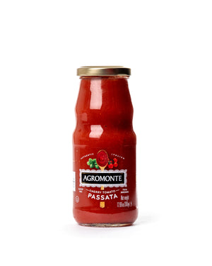 Passata of Cherry Tomato 12.69 Oz - Magnifico Food