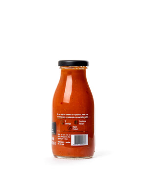 Arrabbiata Pasta Sauce of Cherry Tomato and Hot Pepper 9.17 Oz - Magnifico Food