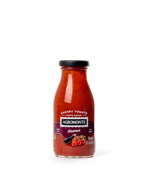 Norma Pasta Sauce of Cherry tomato and Eggplants 9.17 Oz - Magnifico Food