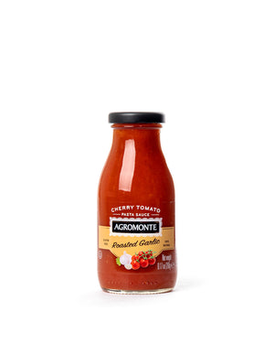 Pasta Sauce of Cherry tomato and Roasted Garlic 9.17 Oz - Magnifico Food