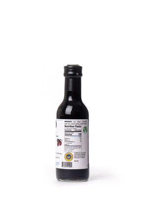 Balsamic Vinegar of Modena PGI Blue Tower 8.45 Oz - Magnifico Food
