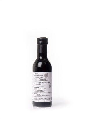 Balsamic Vinegar of Modena PGI Silver Tower PGI 8.45 Oz - Magnifico Food