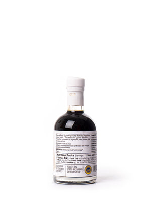 Organic Balsamic Vinegar of Modena PGI Emilio Gold 8.45 Oz - Magnifico Food