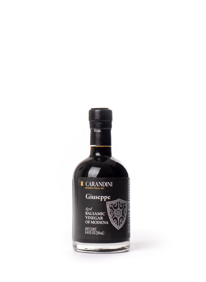 Aged Balsamic Vinegar of Modena PGI Giuseppe 8.45 Oz