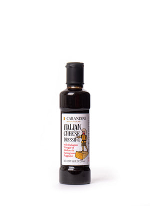 Glaze with Balsamic Vinegar of Modena & Parmigiano Reggiano PDO 8.45 Oz - Magnifico Food