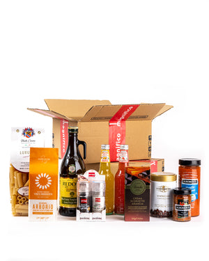 FAMILY Box - Magnifico Food