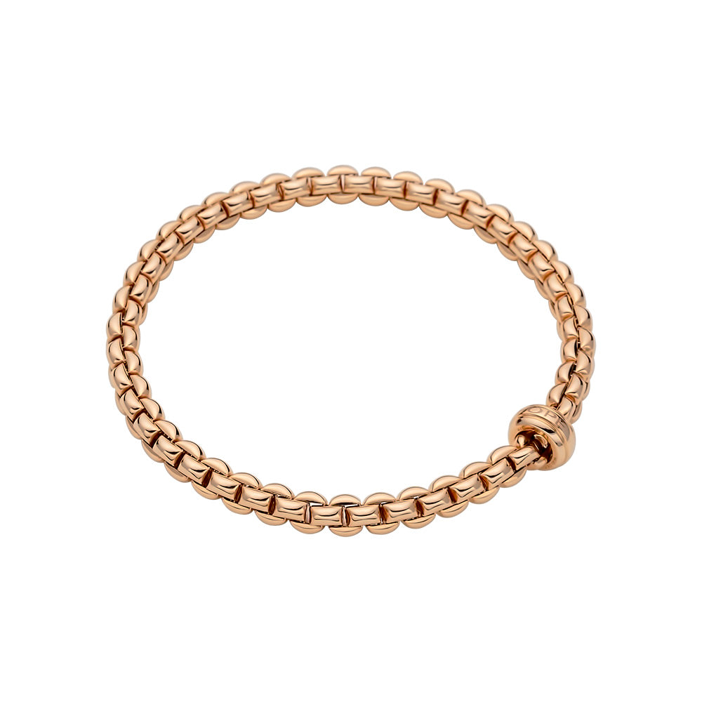 Eka Flex'It Bracelet with Plain Rondel