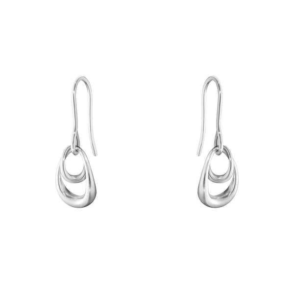 Offspring Drop Earrings - Sterling Silver