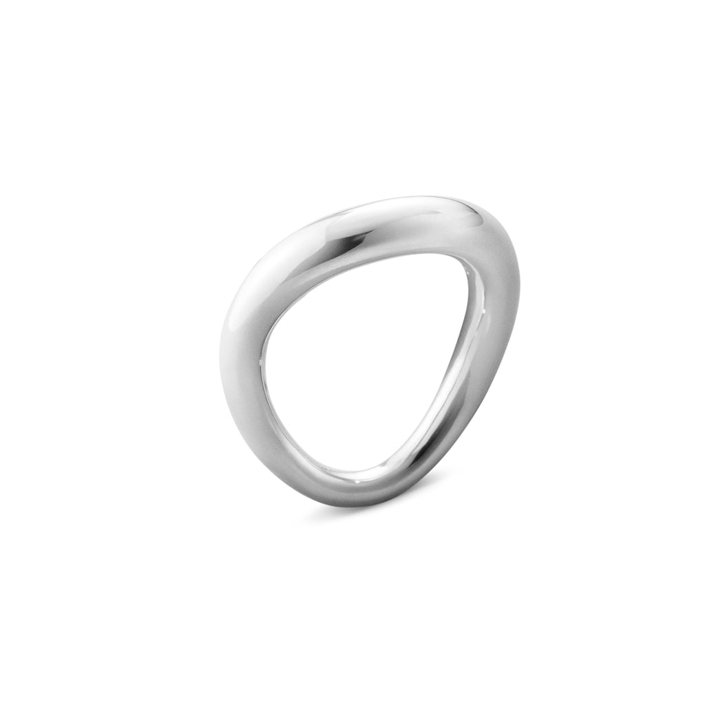 Offspring Ring - Sterling Silver