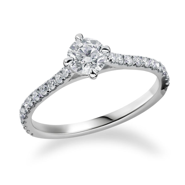 Vega Engagement Ring
